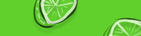 Elegance Verde Lime