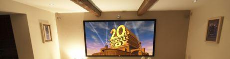 Schermo da Proiezione 4K Cinema