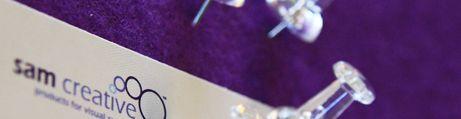 Viola con Rifinitura Alluminio